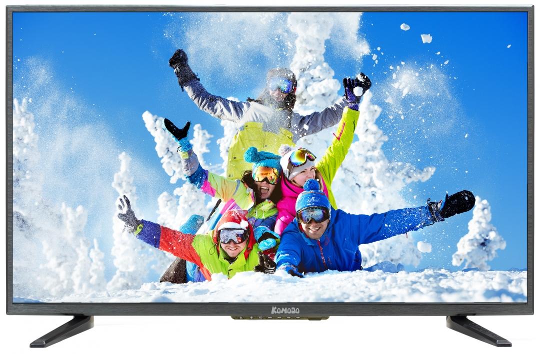 KX-322R LED HDTV
